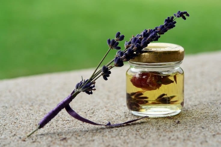 essential oils for panic attacks lavender