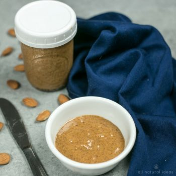 How to make almond butter at home: Is it worth the mess?