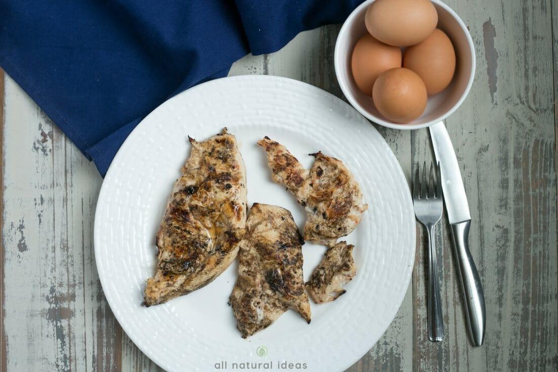 the stillman diet meal plan