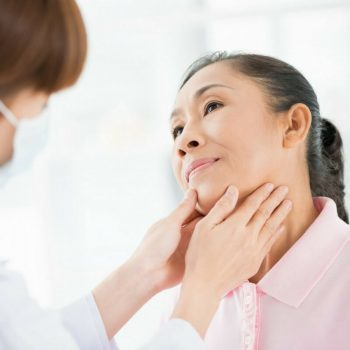 Thyromegaly: Is It The Cause Of Your Swollen Neck?