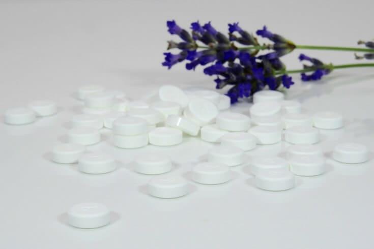 Picamilon to improve brain function