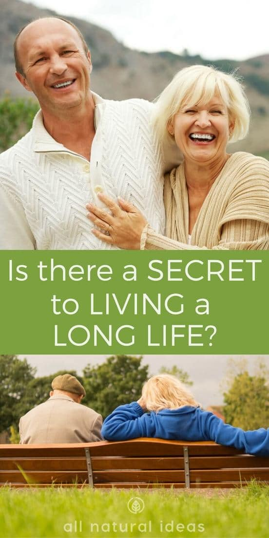 Researchers discovered five personality traits that can help you live a longer and healthier life. These may be the secret to long life without disease. | allnaturalideas.com