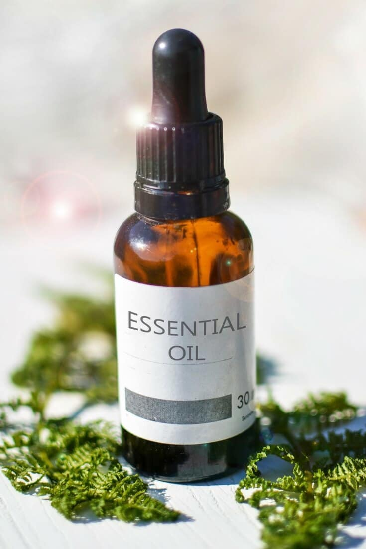 Should you use essential oils for eczema?