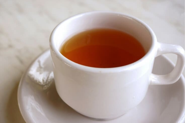 What are the essiac tea benefits?