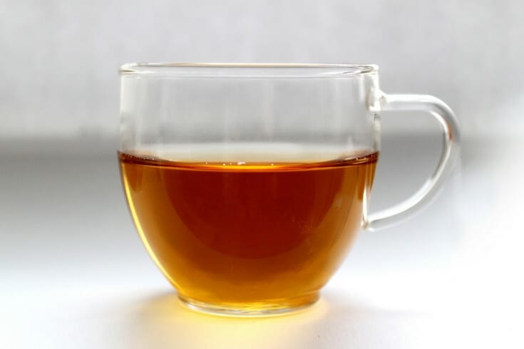 Is curing cancer a one of the essiac tea benefits?