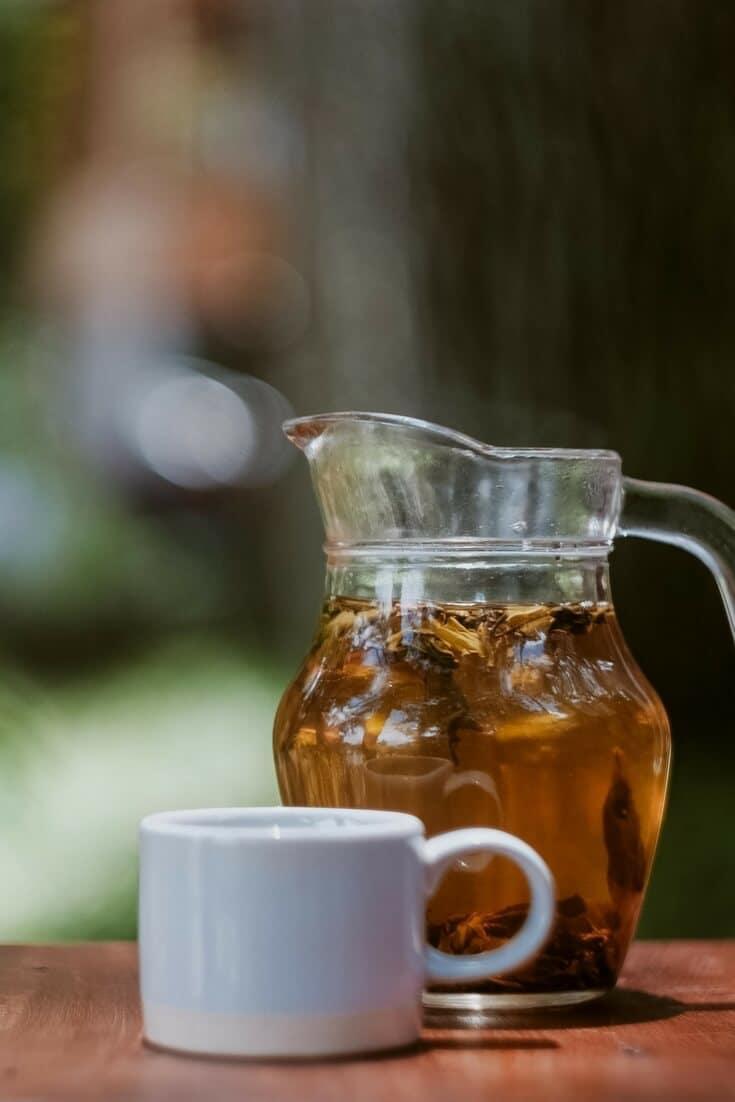 Essiac tea benefits for curing cancer