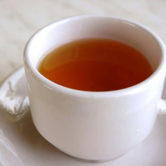 essiac tea benefits