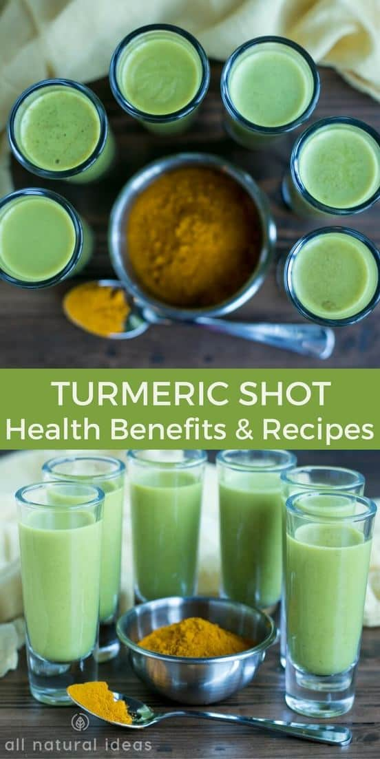 Are turmeric shot health benefits backed by scientific evidence? Or, is it another hyped up superfood celebrities love to place on a pedestal?