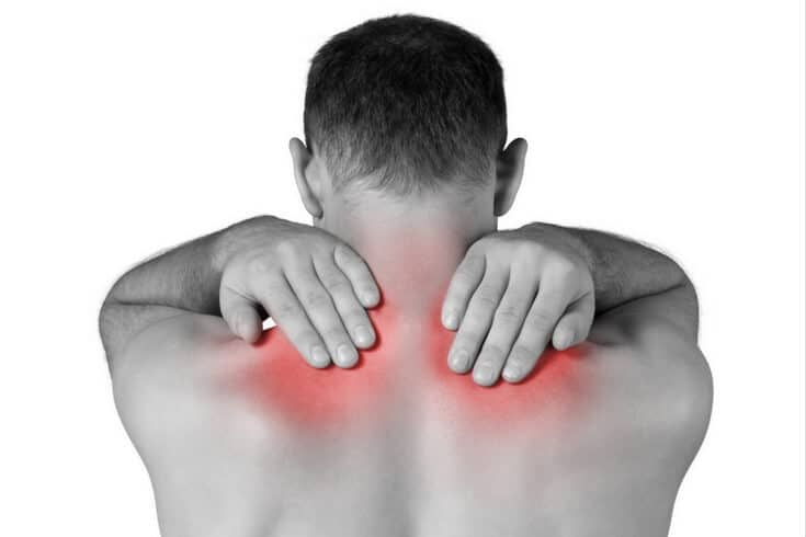 Can you use essential oils for muscle pain?