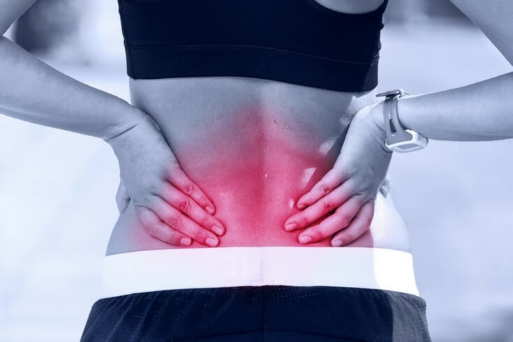 Should you use essential oils for muscle pain?
