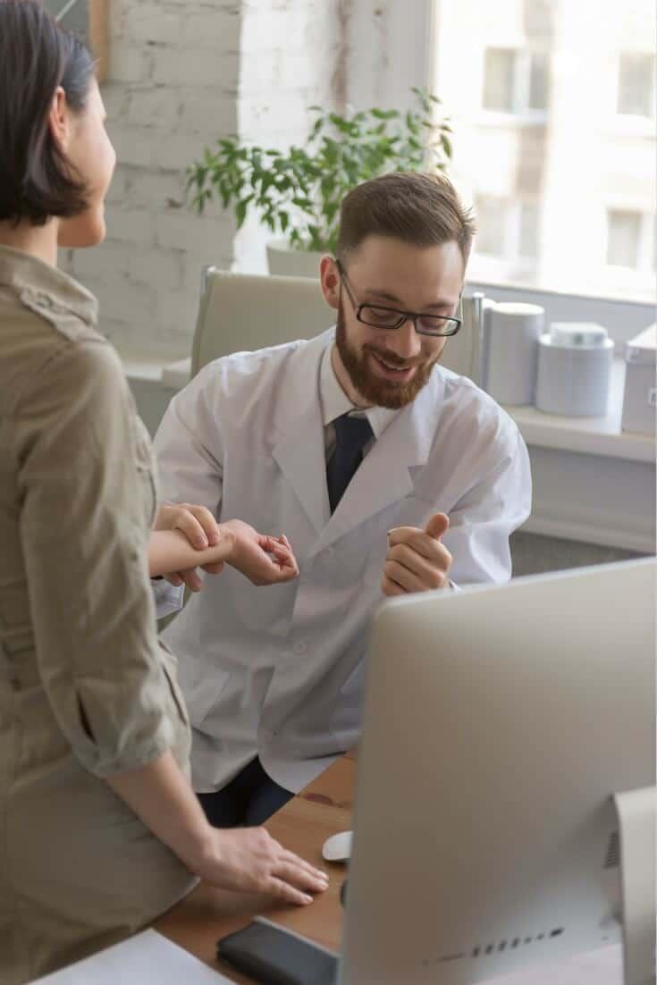 Functional Medicine Doctor Better Than A Regular Dr