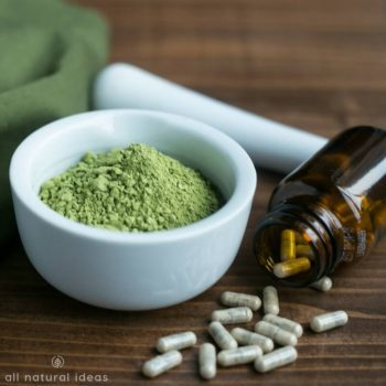 How to Use Kratom Powder or Capsules