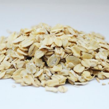 oatmeal mask for acne