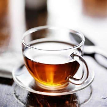tea for UTI