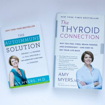 The Myers Way: Ground-Breaking Autoimmune Disease Protocol?