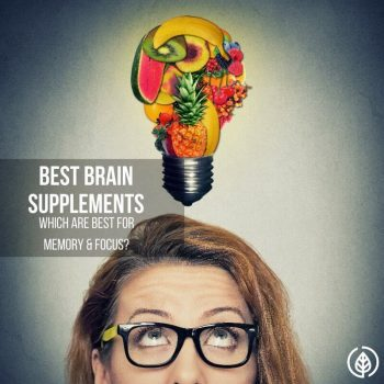 Best Brain Supplements for Adults: What are they?