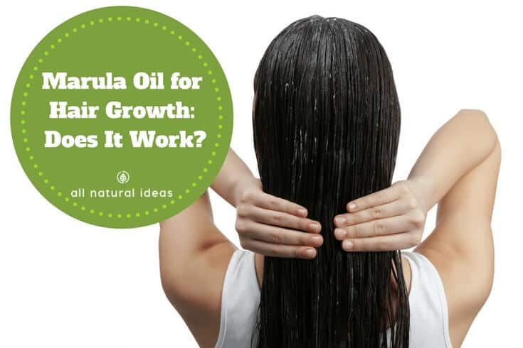 Marula Oil for Hair Growth: Does it work? Is it better than Argan oil?