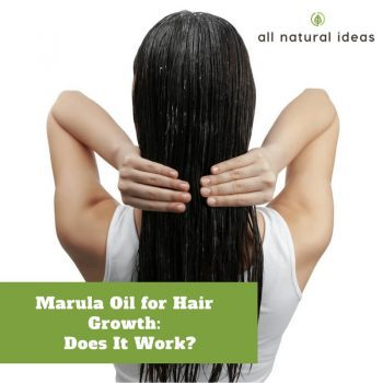 Marula Oil for Hair Growth: Does it really work?