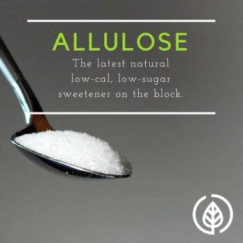 Allulose: Where to buy this latest natural low-cal, low sugar sweetener