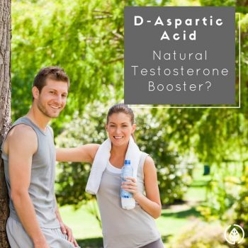 D-aspartic acid is a non-essential amino acid that plays a role in hormone regulation and function. Some people take d-aspartic acid to boost testosterone. But do supplements really help you gain strength and build muscle, not to mention boost sex drive?