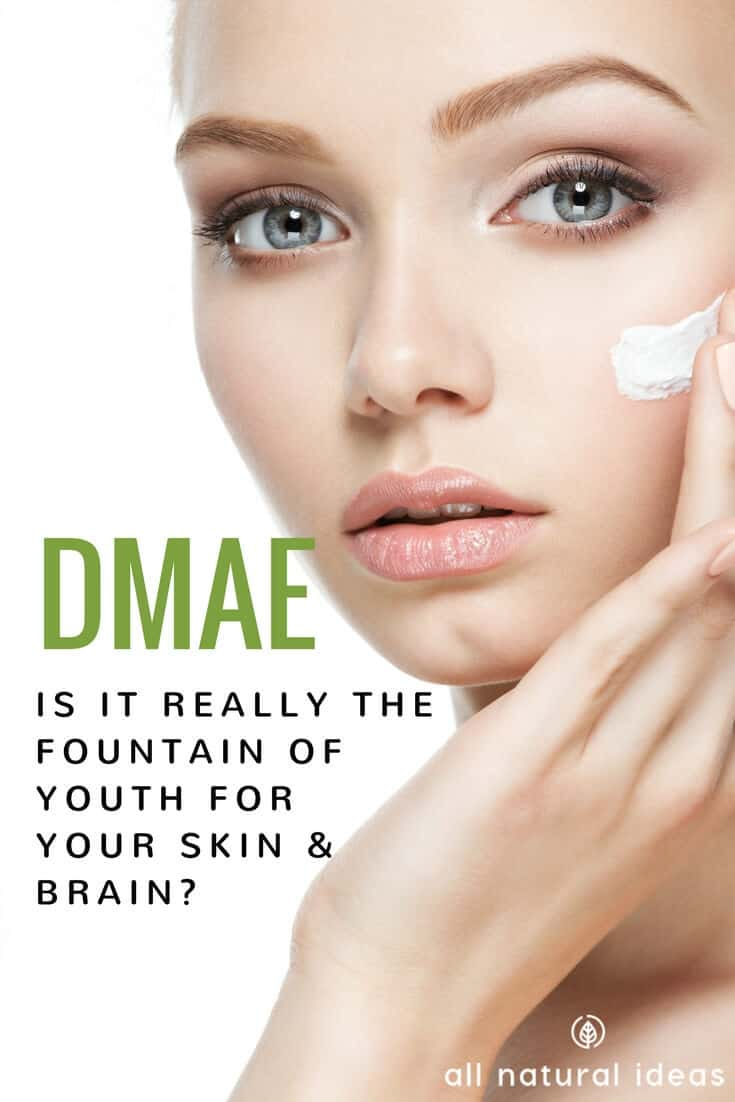 Dimethylaminoethanol, known as DMAE, is a natural substance that may contain anti-aging actions for both skin and cognition. But is it safe? And is there research to prove it works?