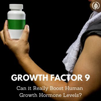 Growth Factor 9 is a supplement that may (or may not) tell your brain to make more human growth hormone, which is chiefly responsible for your body composition and sex drive, but declines rapidly with age. Is the formula for growth factor 9 clinically proven to work