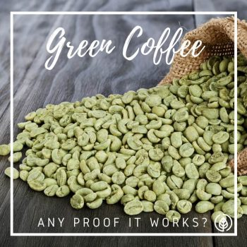 Green Coffee: Any Proof It Works to Improve Health?