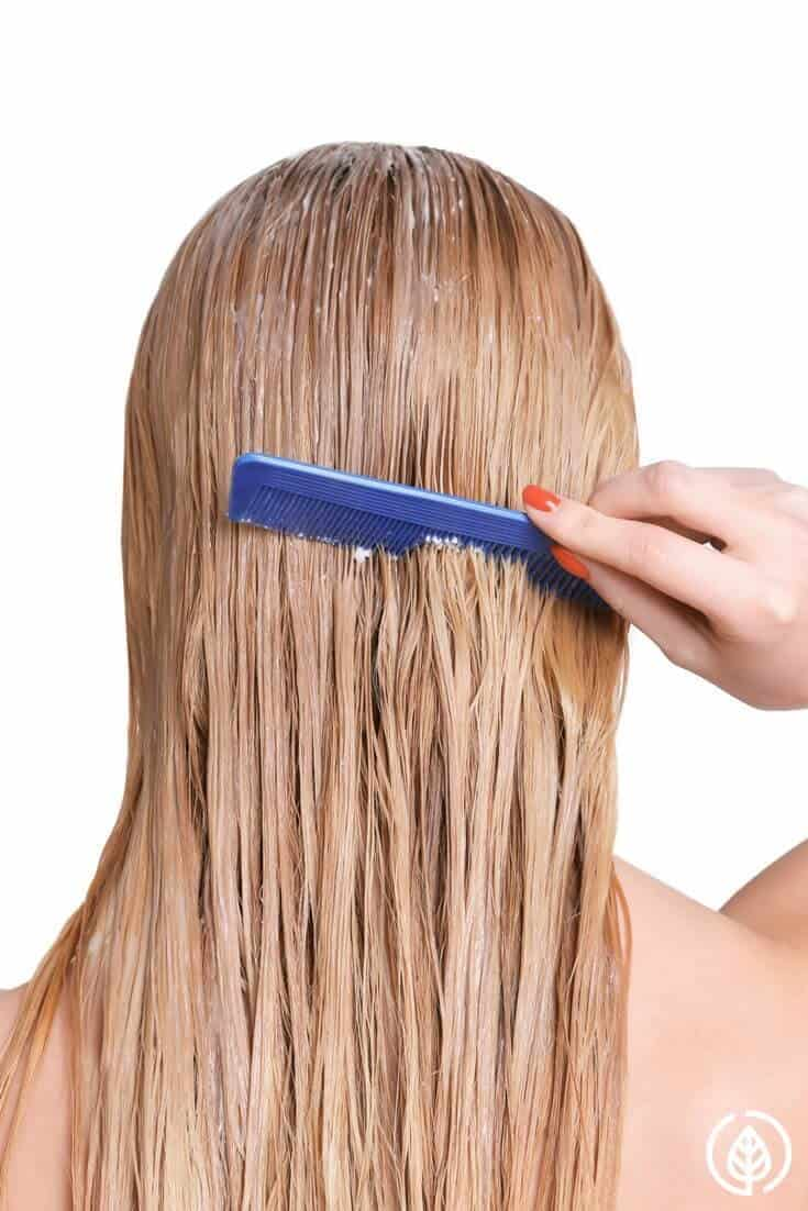 Natural Ways To Promote Faster Hair Growth