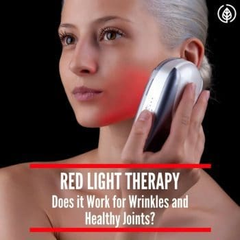 Benefits of Red Light Therapy at Home: Does it Work?