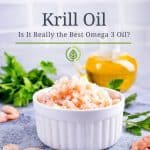 Krill oil contains omega-3 essential fatty acids, which offer numerous health benefits. But how does krill compare to fish oil and other sources of omega-3s? Are supplements worth the money?