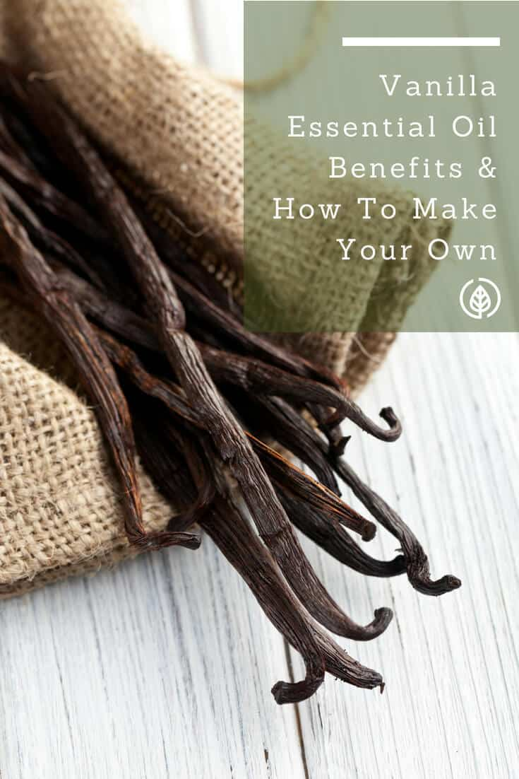 Best known as an ingredient in baking recipes and as one of the most popular ice cream flavors, vanilla, it turns out offers many health benefits. Vanilla essential oil is one of the best ways to get the health benefits.