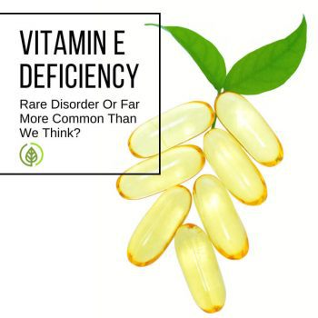 Vitamin E Deficiency Symptoms: What To Look For