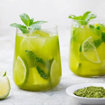 Making Cold Matcha Tea Drinks to Enjoy All Summer Long