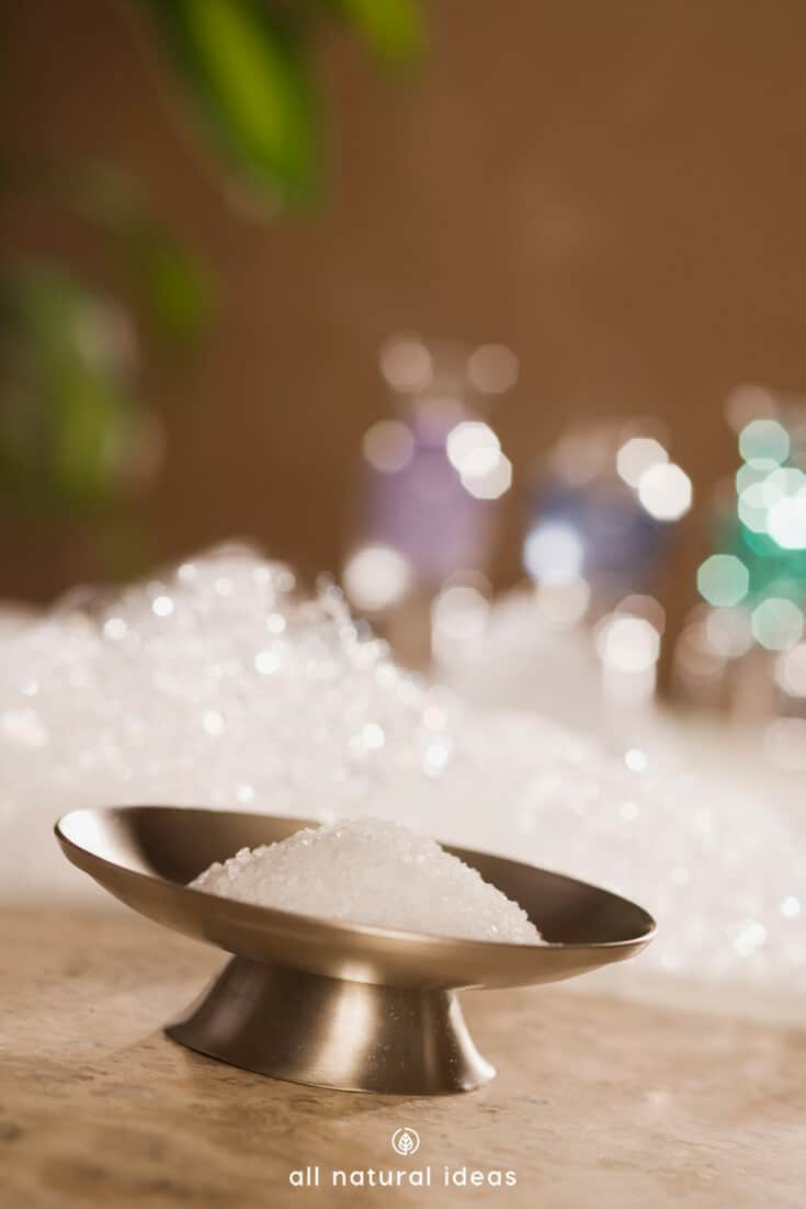 Taking a bath with magnesium sulfate is great for relieving sore, achy muscles. It's also great for detoxing. And people have been taking detox baths for hundreds of years. But there's a dark side to these healing soaks. Learn more about Epsom salt detox bath side effects….