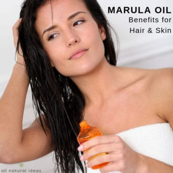 marula oil benefits for hair