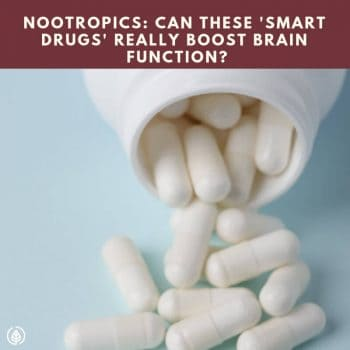 "Nootropics are sometimes called ""smart drugs,"" ""brain boosters"" or ""memory enhancers"".  Is improving concentration, memory and mental alertness as simple as popping a pill? Do nootropics work? Is there research to support their use? And if so, what are the best brain-boosting supplements? Discover more about nootropics...."
