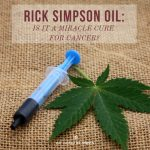 Rick Simpson oilis a medical marijuana tincture that can be applied topically or internally. Some people claim it cures cancer. It's named for the person that accidentally discovered how to create an oil out of the vapor of marijuana leaves. But what does the research say about it? And will using it get you sky high? Discover more about Rick Simpson oil....