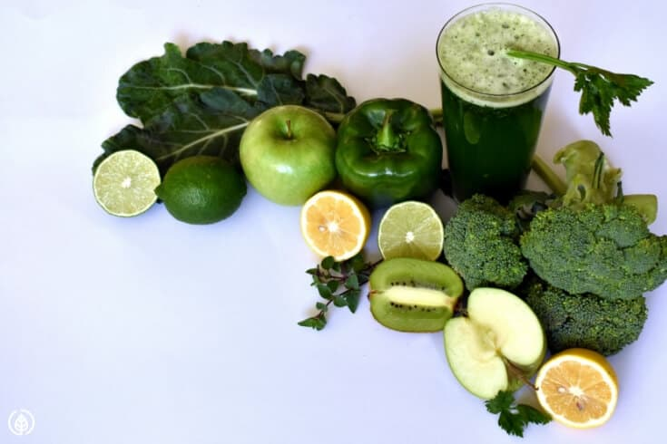 healthy detox drink for weight loss