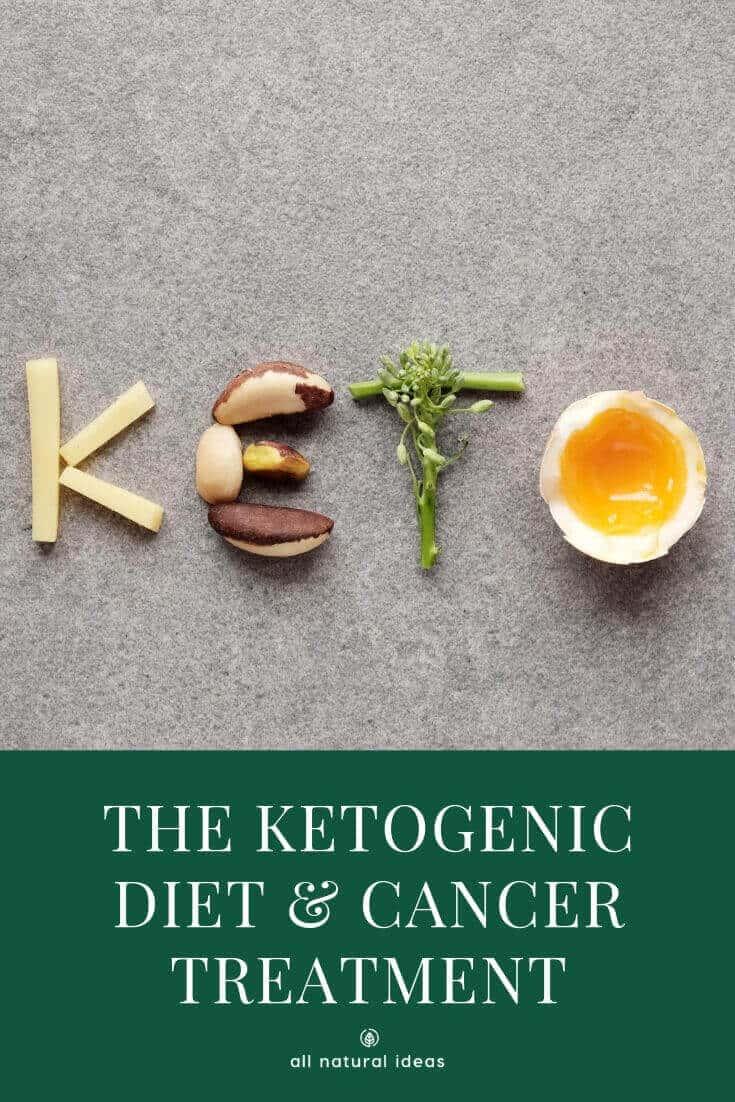 Ketgenic diet for cancer
