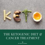 Can following the keto diet do more than help you burn body fat? A few recent small studies suggest that going ultra low carb may help with certain types of cancers. Does that mean following a ketogenic diet for cancer works? Some experts suggest it might even cause cancer. Which is it?