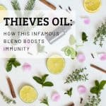 Thieves Essential Oils